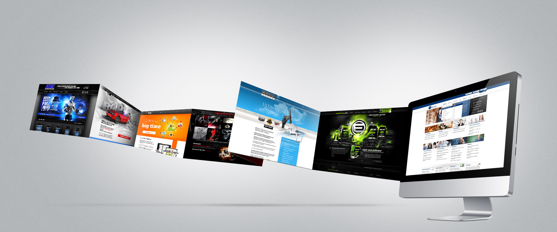5 Reasons You Need a Responsive Website Design