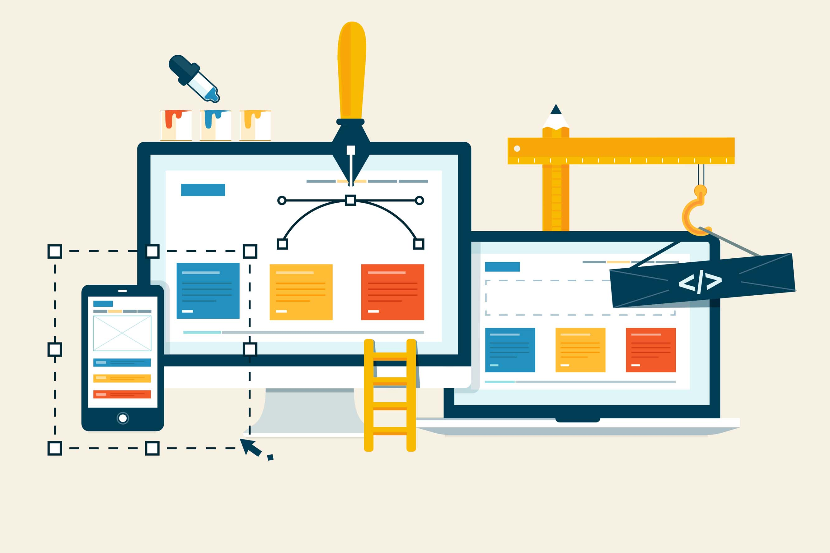 Advantages of Opting For WordPress Development Services