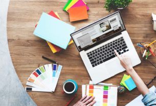 Can Web Design Improve Search Engine Rankings?