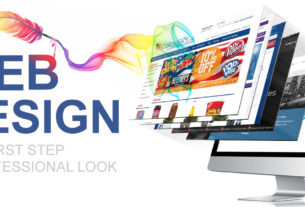 Essential Elements of Taking The Design of Website to Next Level in 2018