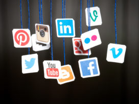 Get The Social Media Advertising Help For Your Enterprise