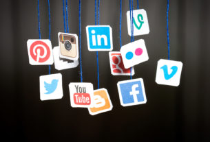 Get The Social Media Advertising Help For Your Enterprise