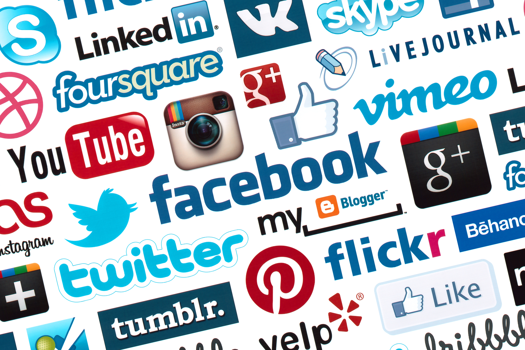 Small Business Web Design- Why Social Media is Key to Your Business Success