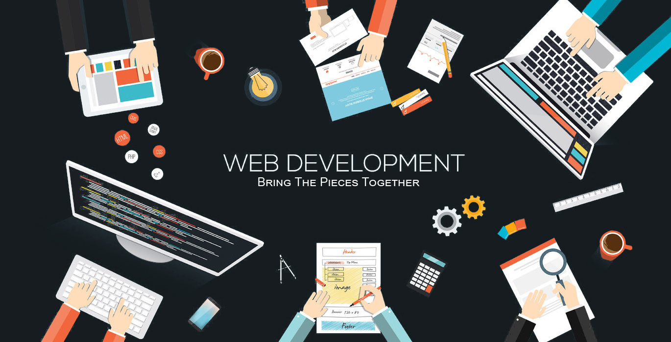 Things to Find Good Web Design And Development Company