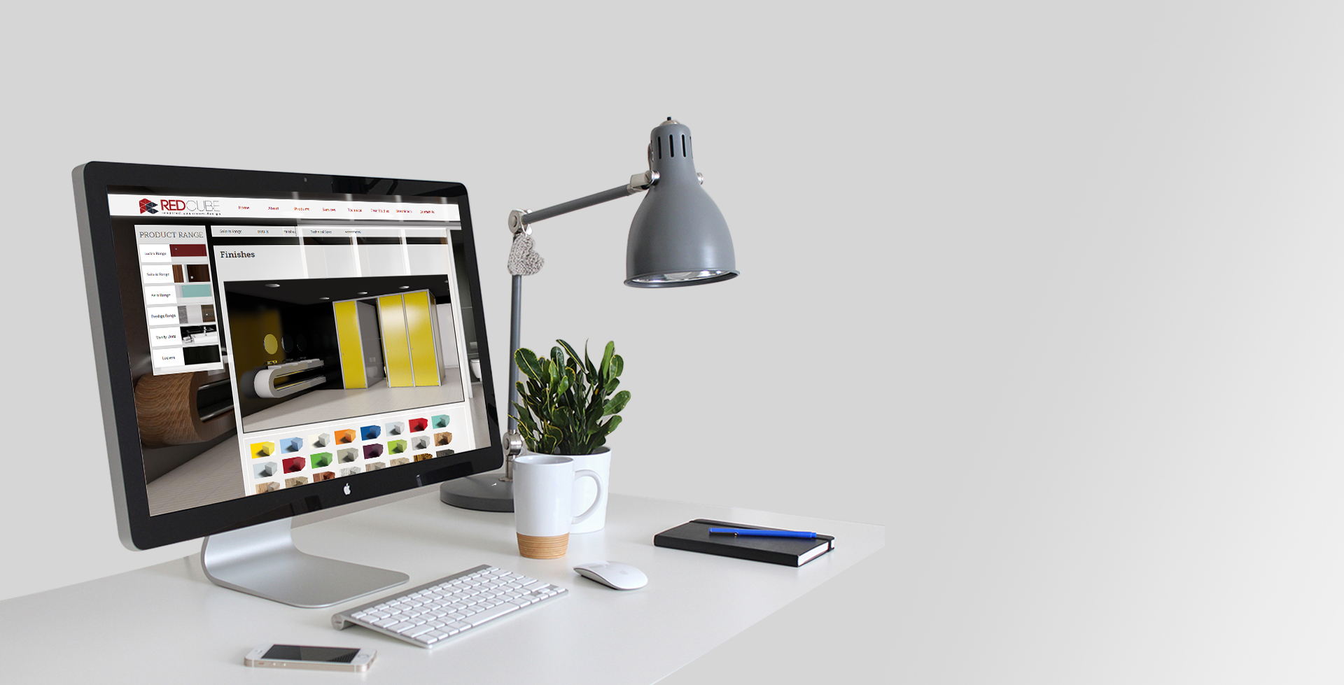 What is The Web Design Trends in 2018?